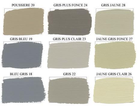 le gris couleur tendance du salon gk travaux. Black Bedroom Furniture Sets. Home Design Ideas