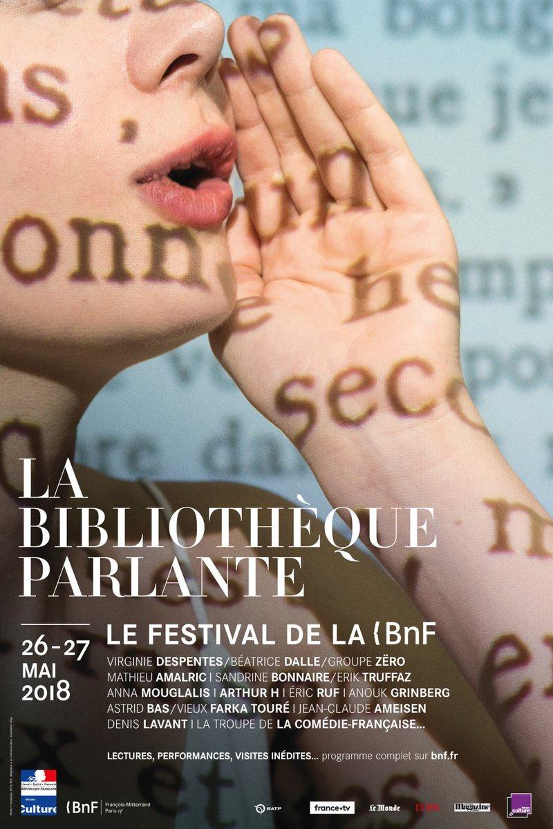 """Une soirée homme à Notre Dame de Paris du festival """"La bibliothèque parlante"""" de la BNF"""