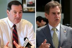 Donnelly vs Mourdoch in Indiana