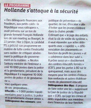projet pour la france hollande securite5