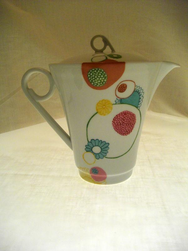 Pour le thé!!