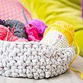 Atelier tricot spécial débutantes! le samedi 18 janvier à marcq en baroeul (59)