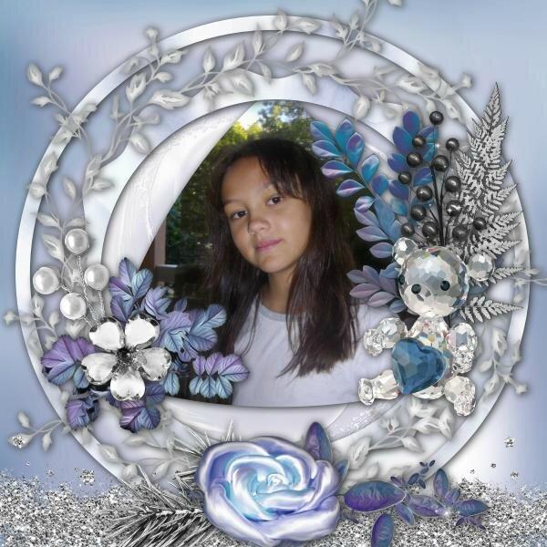 heavenly crystal- flomelle 3