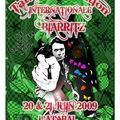 convention tattoo biarritz 2009