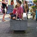 100-878-2 LA 3 eme NUIT DU LIVRE 2009 A ESQUELBECQ