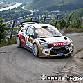 2013 : Rallye d'Allemagne