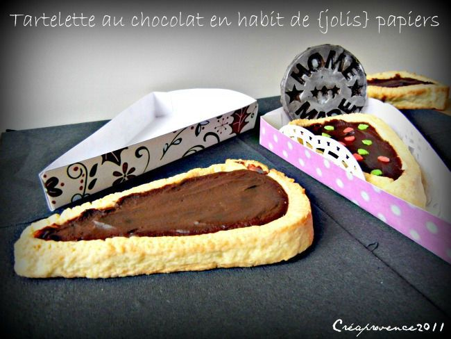 wrappers tartelettes