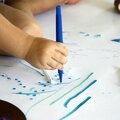 Le joli papier { activité pour mini boys and girls }
