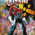Captain britain - la fin du monde