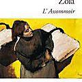 L'assommoir, les rougon-macquart tome vii, emile zola, le livre de poche