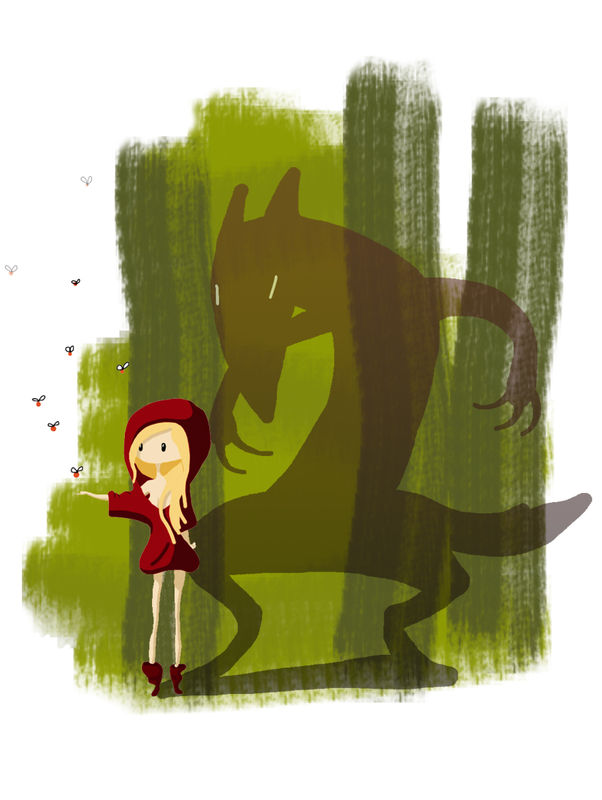 chaperon_rouge_foret