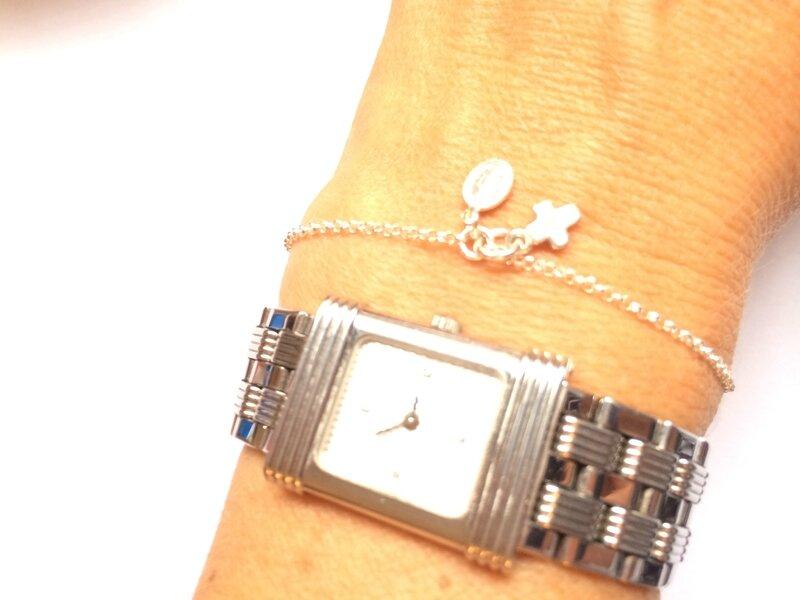 Le bracelet Magnificat de Florence