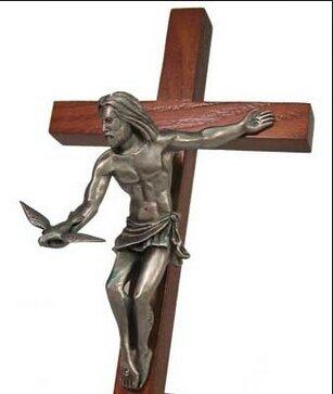 Jésus livre l'Esprit
