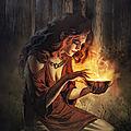La voie de l'oracle. tome 1 : thya
