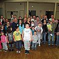 Les bénévoles remerciés par le comité des fêtes