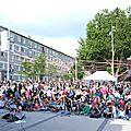 75 n - Quartier Etouvie 20 juin 2014 La rue est à Amiens