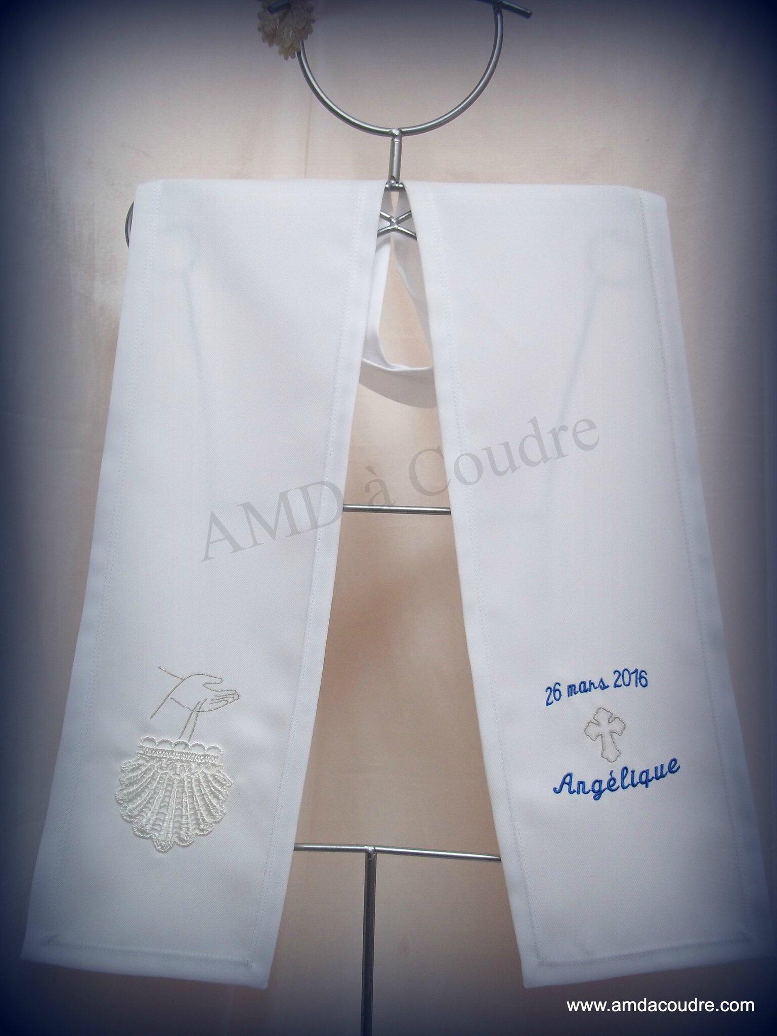260316 ANGELIQUE ETOLE BAPTEME EAU BENITIER PAR AMD A COUDRE (2)