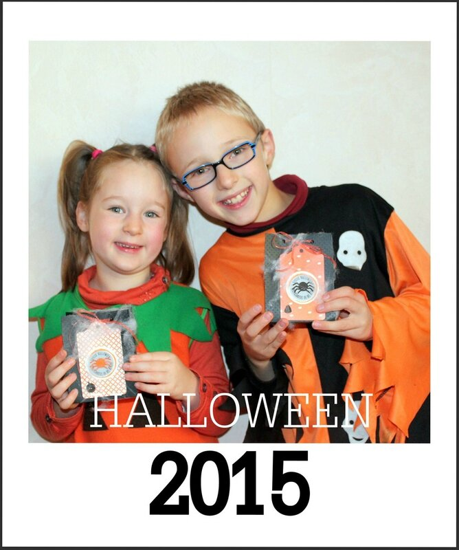 PHOTO halloween 2015