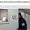 Charente-poitou, ça rentre partout...