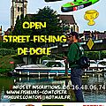 Open street-fishing