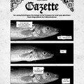 La gazette #01