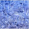 Un tableau de glace...