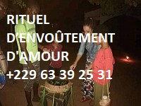 RITUEL D'ENVOÛTEMENT D'AMOUR RAPIDE EN 72h DU GRAND MAITRE MARABOUT EN FRANCE BELGIQUE SUISSE LUXEMBORGUE CANADA