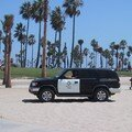 Venice Beach - The Police