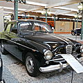 ALFA ROMEO 1900 Super Berlina 1955 Mulhouse (1)