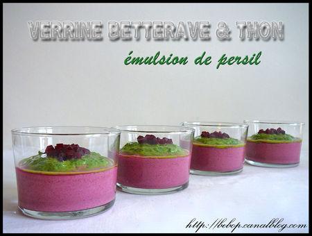 Verrine_Betterave___thon_avec_une__mulsion_de_persil