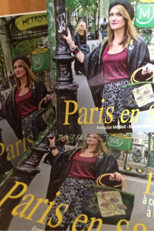 livres paris en sacs