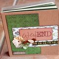 mini album week end - 1er sept 2008