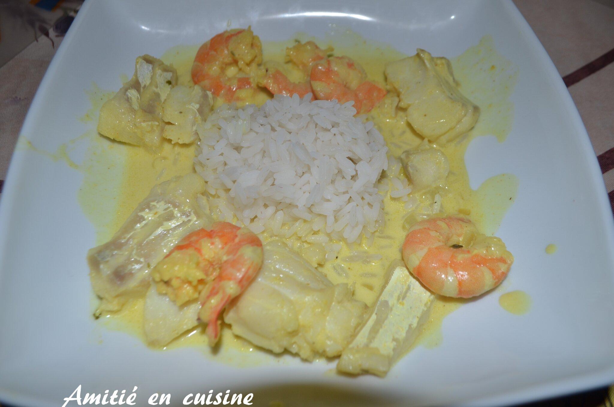 curry poisson