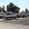 Port de Bègles Août 2012
