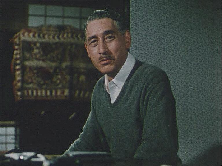 Film Japon Ozu Fin D Automne 00hr 01min 23sec