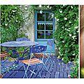 Entreprises partenaires : ville o vert, conception de jardins, maulette