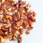 brownie aux noix de pecan caramelisees cathytutu cyril lignac tous en cuisine (7)