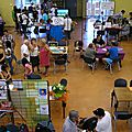 Forum des associations - 6 septembre 2014