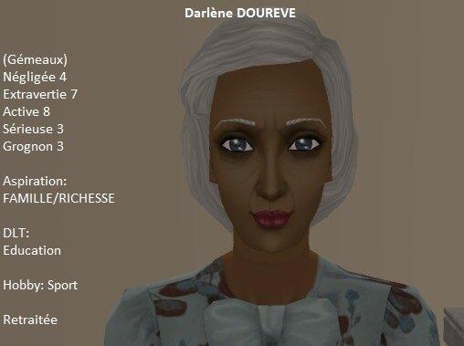 Darlène Dourève