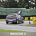 Slalom Le Coteau 2016 - Manche 2