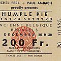 1974-12-06 Humble Pie-Lynyrd Skynyrd