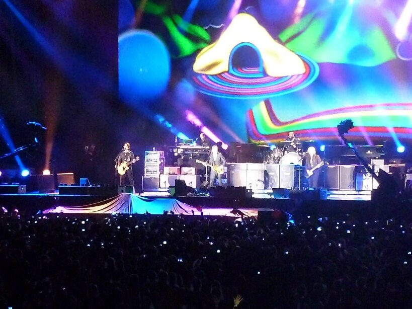 2014 11 Paul McCartney Allianz Parque SP (3)