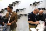 mon pays fabrique des armes