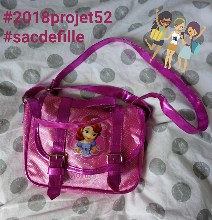 12 projet52 2018 - Sac de fille