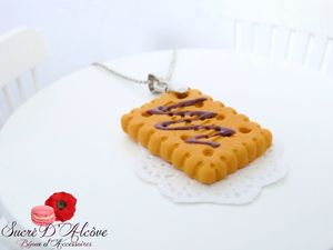 collier biscuit nutella (2)