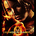 The hunger games - le film