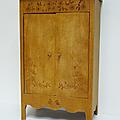 Petit mobilier ... grande armoire de poupée * 2 portes