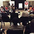Atelier d'echanges: droits culturels