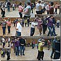 Vous souhaitez apprendre la danse folk ...