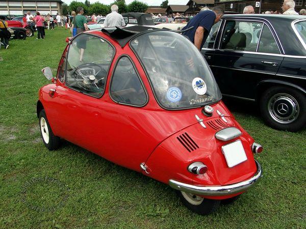 Trojan 200 1960 1965 b